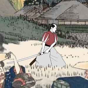Kiai Resonance Samuraï