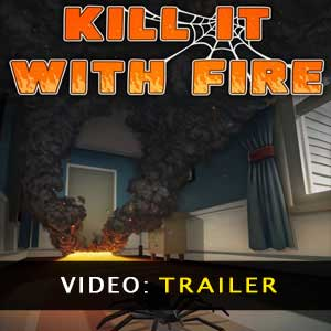 Acheter Kill It With Fire Clé CD Comparateur Prix