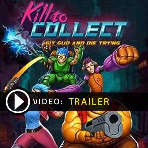 Acheter Kill to Collect Clé Cd Comparateur Prix