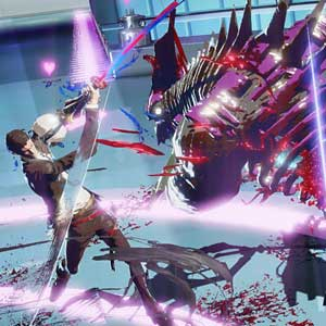 Killer is Dead Ennemi