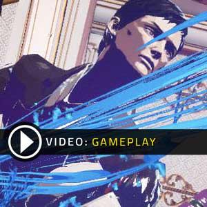 Killer is Dead Gameplay Video