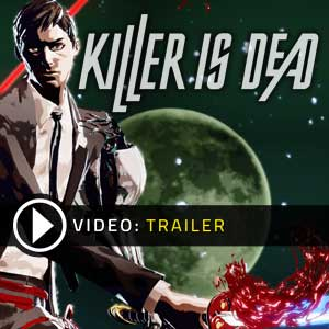 Acheter Killer is Dead Cle Cd Comparateur Prix