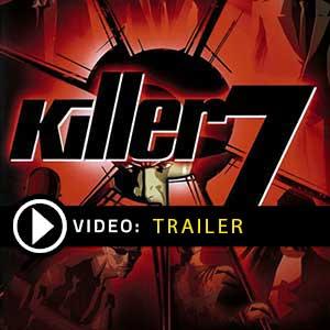 Acheter killer7 Clé CD Comparateur Prix