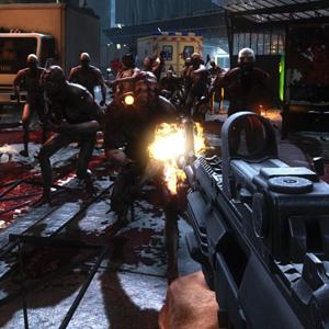 Killing Floor 2 Combat