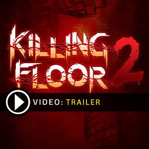 Acheter Killing Floor 2 Clé CD Comparateur Prix