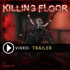 Acheter Killing Floor clé CD Comparateur Prix