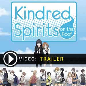 Acheter Kindred Spirits on the Roof Clé Cd Comparateur Prix