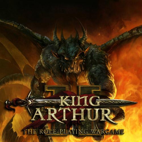 Acheter King arthur 2 clé CD Comparateur Prix