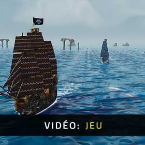 King Of Seas Vidéo De Gameplay