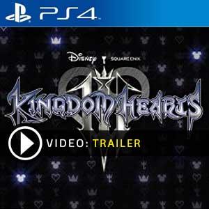 Kingdom Hearts 3 Xbox One en boîte ou à télécharger