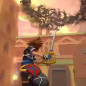 Kingdom Hearts 3 Xbox One Ennemis