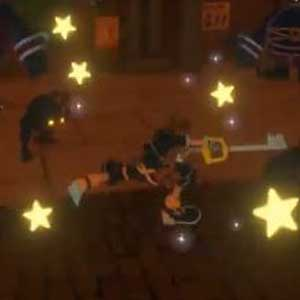 Kingdom Hearts 3 Xbox One Bats toi
