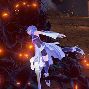 Kingdom Hearts Créateur de sorts