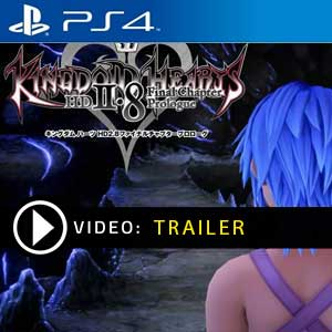 Kingdom Hearts HD 2 8 Final Chapter Prologue PS4 en boîte ou à télécharger