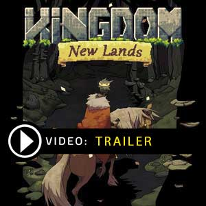 Acheter Kingdom New Lands Clé Cd Comparateur Prix