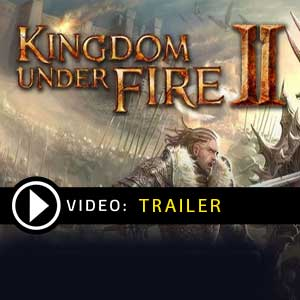 Buy Kingdom Under Fire 2 CD Key Compare Prices