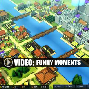 Kingdoms and Castles Funny Moments