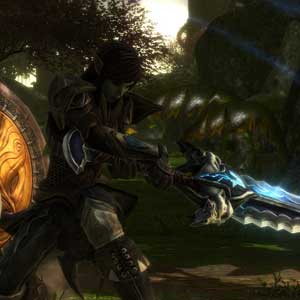 Kingdoms of Amalur Re-Reckoning la Brute de Bolgan