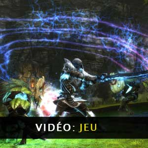 Vidéo du jeu Kingdoms of Amalur Re-Reckoning