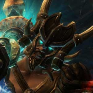 Kingdoms of Amalur Reckoning Legend of Dead Kel Gadflow