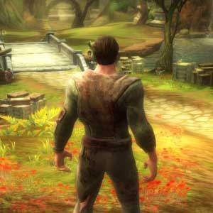 Kingdoms of Amalur Reckoning Gameplay