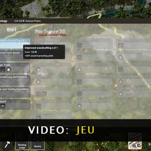 Kingdoms Reborn Vidéo de jeu