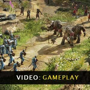 Kings Bounty 2 Vidéo De Gameplay