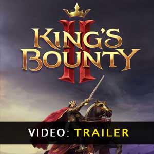 Kings Bounty 2 Bande-annonce Vidéo