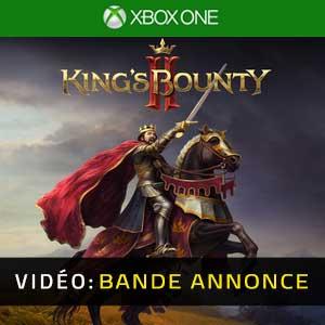Kings Bounty 2 Xbox One Bande-annonce vidéo