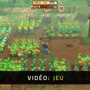Kitaria Fables Vidéo De Gameplay