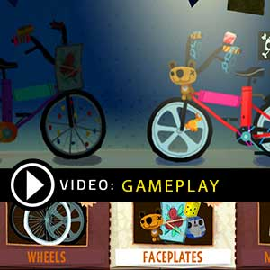 Knights and Bikes Gameplay Video
