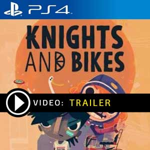 Acheter Knights and Bikes PS4 Comparateur Prix