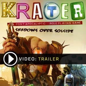 Acheter Krater clé CD Comparateur Prix