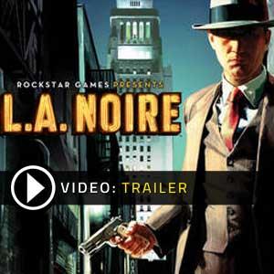 Acheter LA Noire Clé CD Comparateur Prix