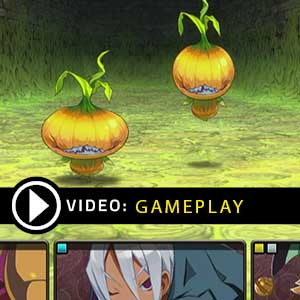 Labyrinth of Refrain Coven of Dusk Gameplay Video