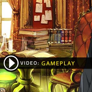 Labyrinth of Refrain Coven of Dusk Vidéo Gameplay