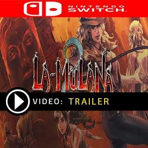 La-Mulana 2 Nintendo Switch en boîte ou à télécharger