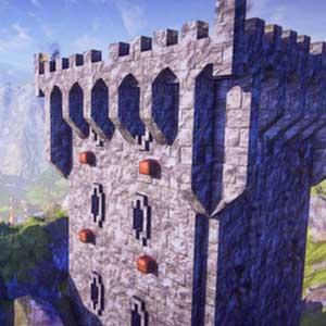 Landmark Settler Bâtiment