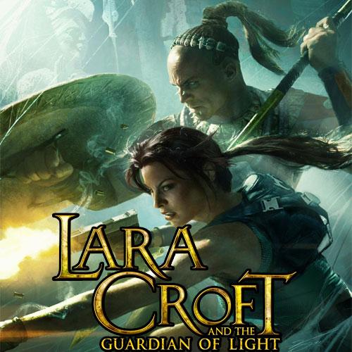 Acheter Lara Croft and the Guardian of Light clé CD Comparateur Prix