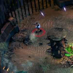 Lara Croft and the Temple of Osiris PS4 Gameplay