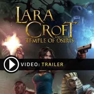 Acheter Lara Croft and the Temple of Osiris Cle Cd Comparateur Prix