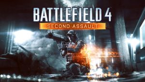 Battlefield 4 Expansion Packs 2