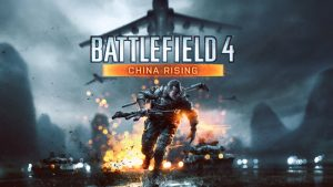 Battlefield 4 Expansion Packs 1