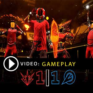 Laser League Gameplay Video