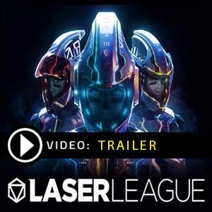 Acheter Laser League Clé Cd Comparateur Prix