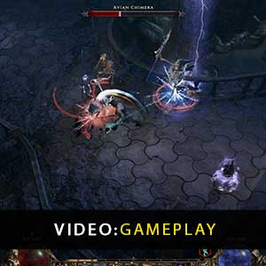 Last Epoch Gameplay Video