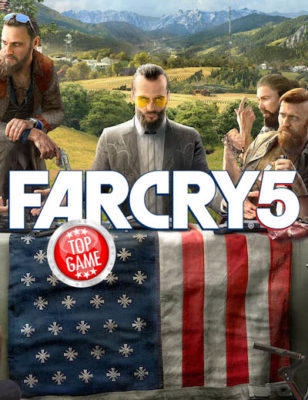 Le leader du culte de Far Cry 5 est en figurine collector