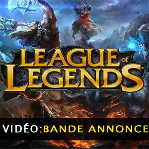 League of Legends Free to Play Vidéo de la Bande-annonce