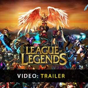 Téléchargez et jouez gratuitement à League of Legends
