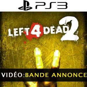 Left 4 Dead 2 PS3 Bande-annonce vidéo